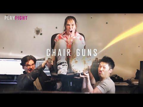 Chair Guns