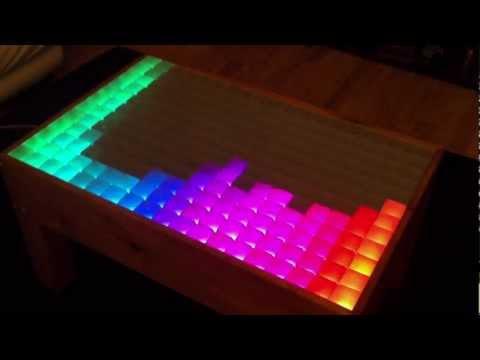 RGB Styles - Coffee table - audio demo