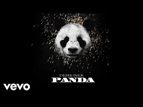 Clean Bandit - Desiigner — Panda (Audio)