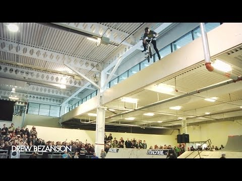 BMX: 2014 Toronto Jam Finals Highlights