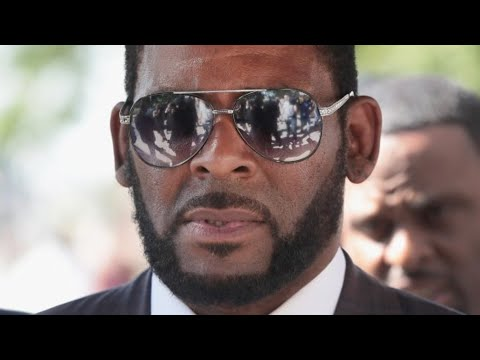The Truth About R. Kelly's Life in Prison Revealed