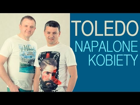 Toledo - Napalone kobiety