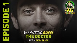 Video Valentino Rossi: The Doctor Series Episode 1/5 MP3, 3GP, MP4, WEBM, AVI, FLV November 2017