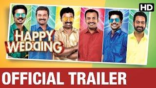 Happy Wedding Trailer