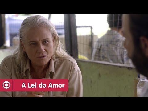 A Lei do Amor: capítulo 150 da novela, segunda, 27 de março, na Globo