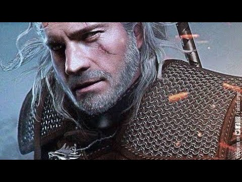 Witcher Netflix Update - What To Expect