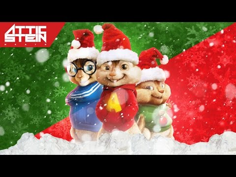 alvin and the chipmunks christmas song remix prod by attic stein - Alvin And The Chipmunks Christmas Songs