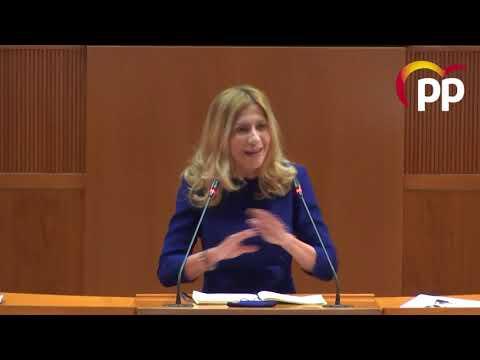 Vaquero acusa al Ejecutivo de ausencia de transparencia, de participación y de imparcialidad en el reparto de fondos