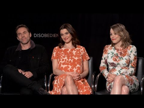 GLAAD at Tribeca: Disobedience