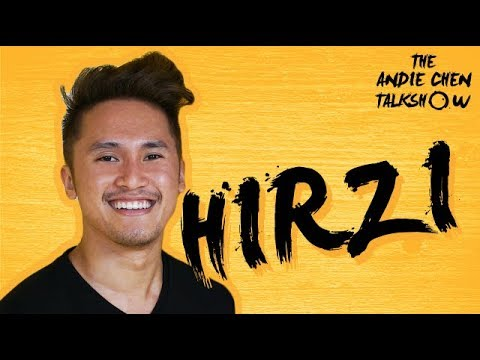 #20 HIRZI - Youtube/Comedian
