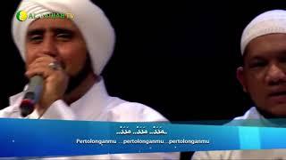 Malam Cinta Rasul Bersama Habib Syech Bin Abdul Qodir Assegaf Video