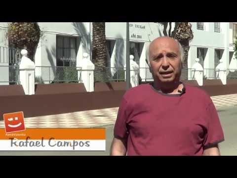 Video Rafael Campos Sastre i Antoni Martí i Milan download in MP3, 3GP, MP4, WEBM, AVI, FLV January 2017
