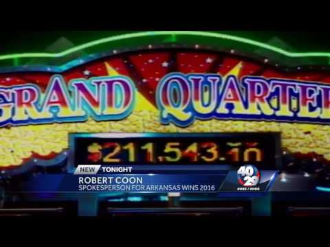 Group wants to bring casino to Washington County