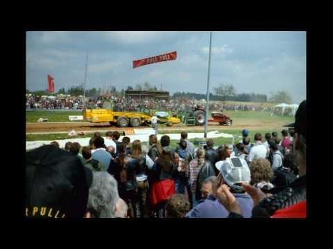 Tractor Pulling Seifertshofen 1997 Bilder