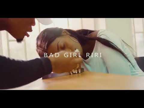 Yondaa X Mayorkun -bad girl riri (official video)