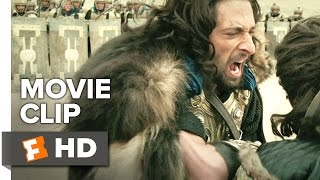 Nonton Dragon Blade Movie Clip   Good Throw  2015    John Cusack  Adrien Brody Movie Hd Film Subtitle Indonesia Streaming Movie Download