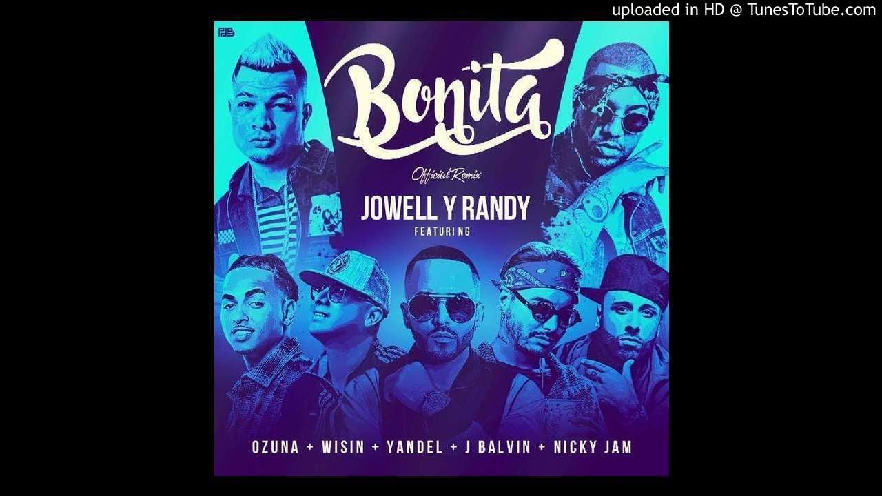 jowell y randy torrent