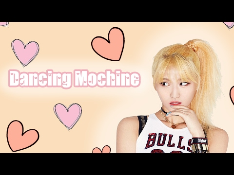 Twice (트와이스) Momo (모모) dance cover compilation (EXO,BTS,MONSTA X,GOT7, VIXX, 2PM, etc.) (видео)