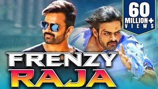 Video Frenzy Raja (2018) Telugu Hindi Dubbed Full Movie | Sai Dharam Tej, Larissa Bonesi, Mannara Chopra download in MP3, 3GP, MP4, WEBM, AVI, FLV January 2017
