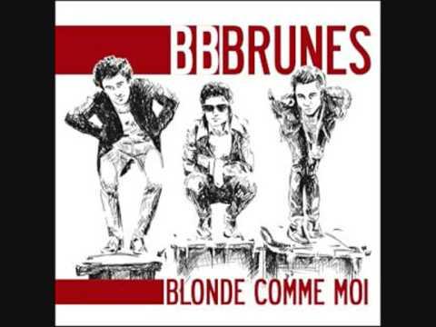 Tekst piosenki BB Brunes - Le gang po polsku