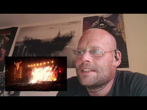 Nightwish - Wish I Had an Angel Live Reaction