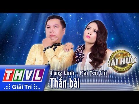 Cặp đôi hài hước Tập 4 - Tùng Linh, Mai Yến Chi