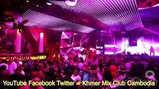 Download Lagu បទប្រចាំក្លឹប ប៉ោយប៉ែត TouchDown TD Club 2017 KPP Khmer Mix Club Cambodia Dj Tha Mp3