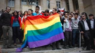 DOCUMENTAL ADOPCIÓN EN PAREJAS HOMOSEXUALES