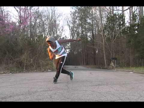 She Wildin' - Fabolous ft Chris Brown (NEW Dance Video!!!)