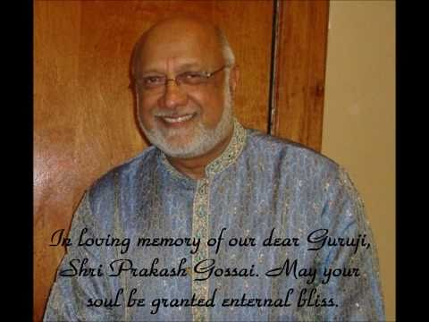 Video Shri Prakash Gossai - Janani Maa download in MP3, 3GP, MP4, WEBM, AVI, FLV January 2017