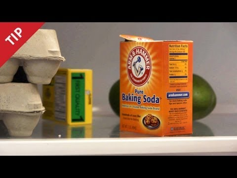 Did You Know Baking Soda Can Go Bad? - CHOW Tip