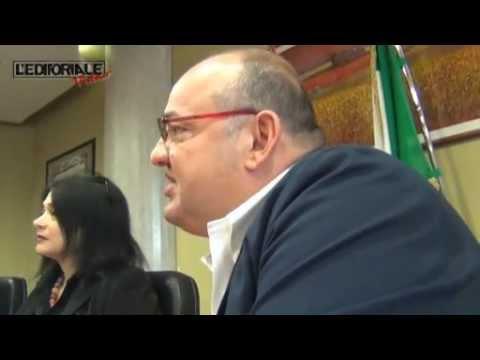 """Intervista a Pino Musarella, Direttore """"Xpress"""""""