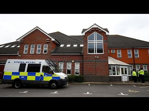Βρετανία: Νέα υπόθεση Σκριπάλ με νεαρό ζευγάρι;