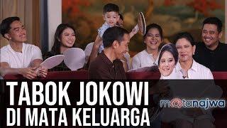 Video Rahasia Keluarga Jokowi: Tabok Jokowi di Mata Keluarga (Part 6) | Mata Najwa MP3, 3GP, MP4, WEBM, AVI, FLV Desember 2018
