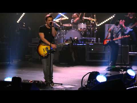 You Think You Know Somebody (Live at Bridgestone)