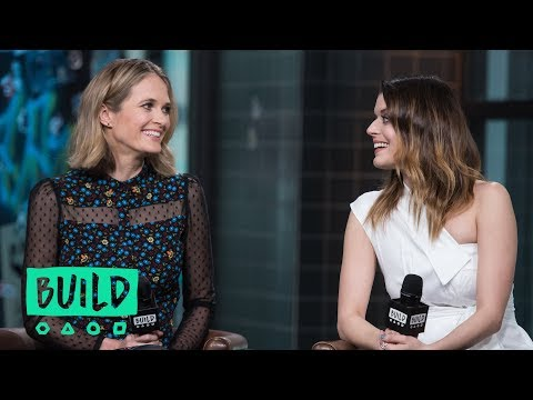 "Greg Poehler, Rachel Blanchard & Priscilla Faia On ""You Me Her"""