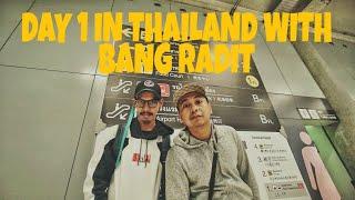 Video DIAJAK BANG RADIT KE THAILAND [DAY1] #VLOGINIAMATYAK MP3, 3GP, MP4, WEBM, AVI, FLV April 2019