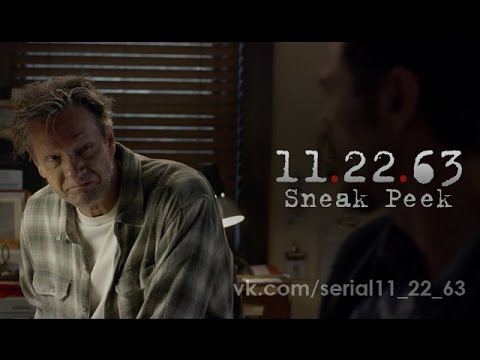 11.22.63 Season 1 (Clip)