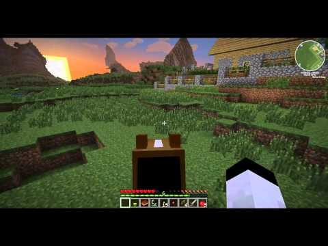 Minecraft 1.0.0 Husiek Gaming Solo Mo Creatures odc.65 Zagroda