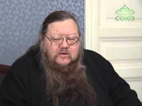 Жизнь и творчество священника Павла Флоренского