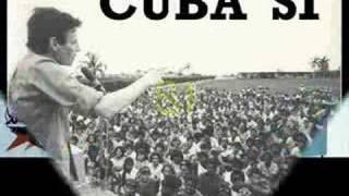 Cuba Si Jean Ferrat