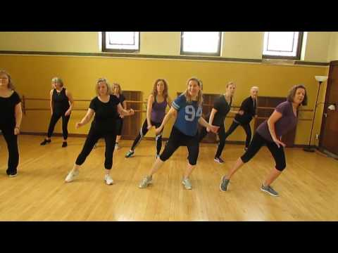 Closer- DIF Dance Inspired Fitness Choreography