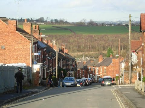 Places to see in ( Heanor - UK )