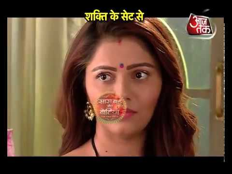 Shakti: Saumya's Tension DOUBLE UP!