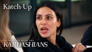 "Video ""Keeping Up With the Kardashians"" Katch-Up S13, EP.2 | E! MP3, 3GP, MP4, WEBM, AVI, FLV Maret 2018"
