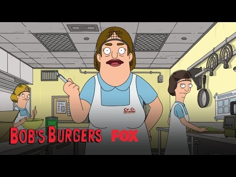 Bob's Burgers 4.07 Clip 'Lend Me an Egg'