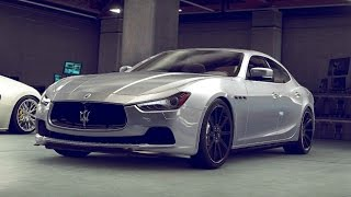 Nonton GTA 5 - Fast and Furious 7:  Shaw's Maserati Ghibli Film Subtitle Indonesia Streaming Movie Download