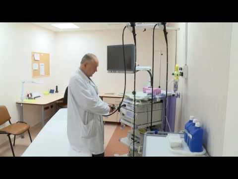 Storosios žarnos vėžio prevencinė programa Panevėžyje