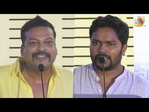 Pa-Ranjith-Speech-at-Kabali-Success-Meet-John-Vijay