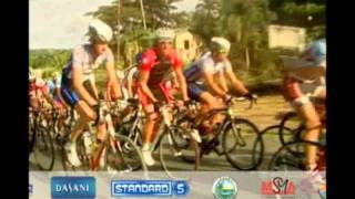 Tobago Cycling Classic 2011 TV Commercial 2